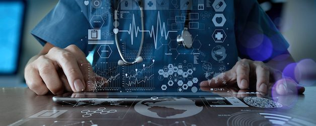 How Does Virtual Reality Help With Healthcare?