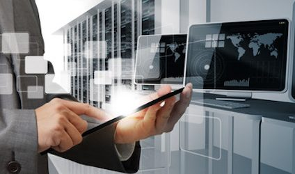 What Being Cloud Based Means For Data Recovery