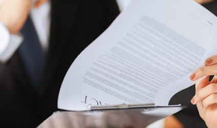 Establishing Service-Level Agreements For Shadow IT