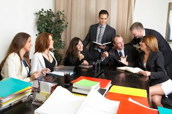 How To Run A Successful Meeting