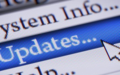Why Software Patching Is An Integral Part Of Data Security