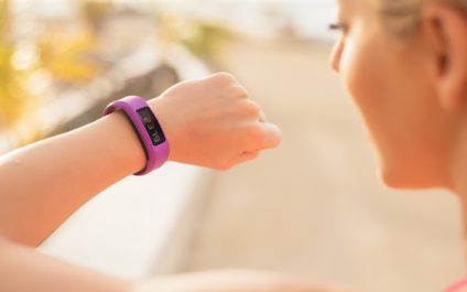 How Wearables Can Change Medicine