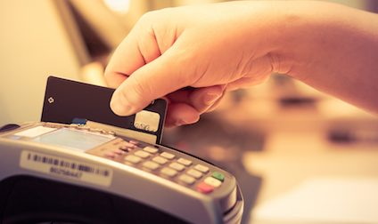 Payment Security Impacts All Of Us